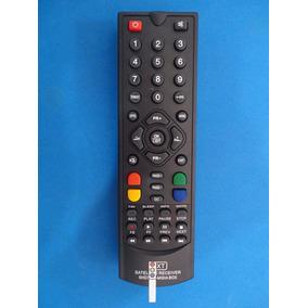 Controle Remoto Century Midiabox Midia Box Shd7050 7100