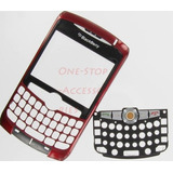 --nuevo Rim Blackberry Curve 8300 8310 8320 Placa Frontal O