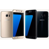 Samsung Galaxy S7 Edge G935fd Dual Chip 4g 5.5 32gb 4g Ram