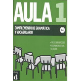 Aula 1 Nueva Edición (a1) - Complemento De Gram Envío Gratis