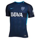 Camiseta Nike Boca Juniors Alternativa Hombre
