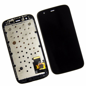 Modulo Moto G Lcd Touch Marco Xt1032 Xt1031 Xt1033 Original