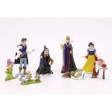 Disney Playset Branca De Neve - Snow White Sem A Embalagem