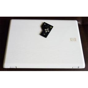Hp Dv2700 Edición Especial Blanca