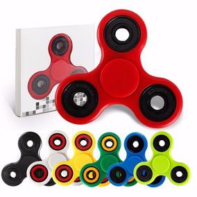 Kit Atacado 10 Fidget Hand Spinner Abec - Pronta Entrega