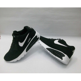 Zapatos Air Max De Dama