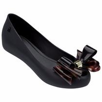 Melissa Sweet Xii Sapatilha Original Sapato Sandália Menina