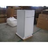 Refrigerador A Gas Licuado De 280 Litros Nuevo 2 Puertas