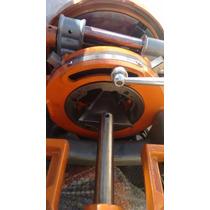 Roscadora Electrica 6 Pulgadas Tarraja Distribuidor Directo