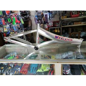 Cuadro Haro Bmx Aluminio