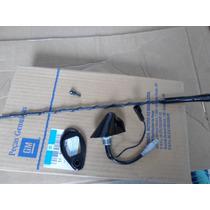 Base Antena Teto Astra Hatch Esguicho Original Gm Completo