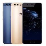Celulares Huawei P10 Plus 128gb 6gb Ram Vki-l29 Nuevo Libre