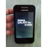 Samsung Galaxy Ace Gt-s5830m