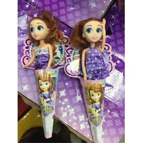 Barbies Frozen Sofía Muñecas 20 Cm Niñas Juguete