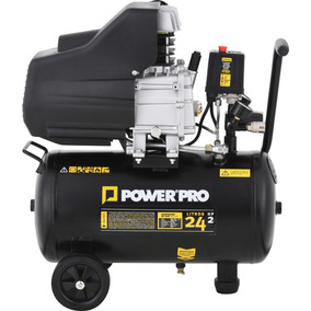 Compresor Ac24xp - Power Pro