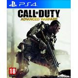 Call Of Duty Advanced Warfare - Ps4 - Digital