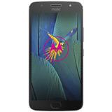 Celular Libre Motorola Moto G5s Plus Gris