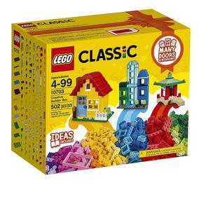 10703 Lego Classic - Caixa Criativa De Construção