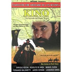 Kino La Leyenda Del Padre Negro Enrique Rocha Pelicula Dvd