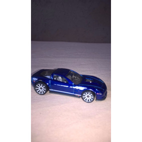 Hot Wheels Corvette Zri