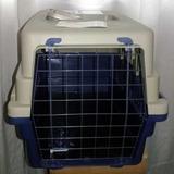 Canil Perro / Gato , Apto Para Enviar Por Avión