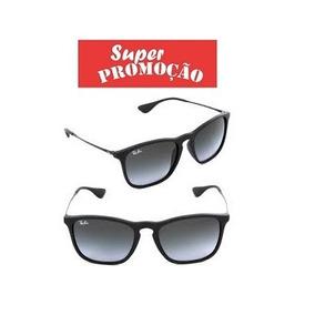 Ray Ban Chris Parana - Óculos no Mercado Livre Brasil 5876700b1e
