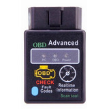 Escaner Automotriz Obd2 Tuning Ecu