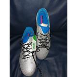Zapatos Pupos Marca adidas Messi Talla 10