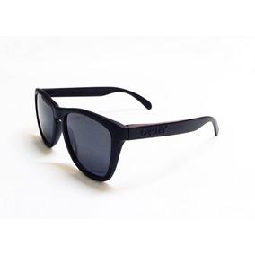 Oculos Oakley Frogskins De Sol - Óculos De Sol Oakley no Mercado ... 2dcc0344e6