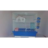 Jaula De Hamsters 1 Piso