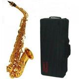 Saxo Alto Sa50 Etinger - Musicstore