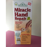 Clareador De Machas Miracle Hand Repair - Reduz Flacidez