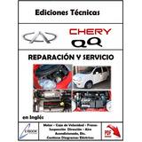 Manual De Reparacion Y Mantenimiento Chery Qq