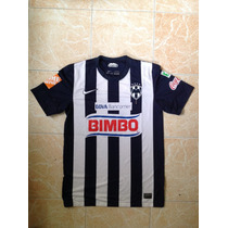 Monterrey 2013 Nike Original Local Talla S,m,lyxl