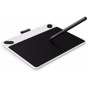 Tableta Digitalizadora Wacom Intuos Pen Para Diseño Mac Y Pc