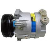 Compressor Gm Vectra 97 Ate 2002 Modelo V5 Produto Novo