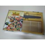 Libro Sushi Ed Tikal - Reposteria / Cocina