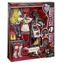 Monster High Wydowna Araña Me Encanta La Moda Muñeca
