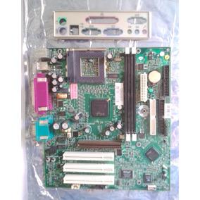 Tarjeta Madre Intel Para Pentium 3 Socket 370 Funcional