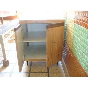 Aparador De Cocina Usados - Muebles, Usado de Cocina en Mercado ...
