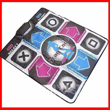 Tapete De Dança Playstation 2 Ps2 Play 2 Game + Jogo Grátis