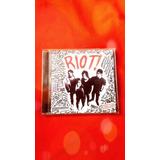 Paramore Riot Y Homónimo Discos