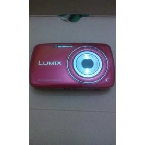 Camara Digital Parasonic Lumix P3 14.1 Megapixel