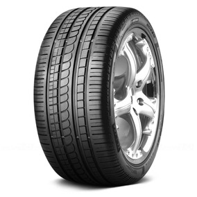 Pneu Pirelli 315/30r18 Pzero Rosso (n4) 100y
