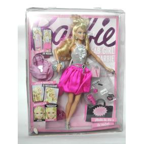Barbie Fab Girl Mattel Collector Vintage Day To Night Bratz