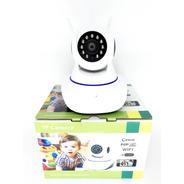 Camera De Seguranca Ip 1,3mp 720p P2p Sistema Yyp2p Yoosee