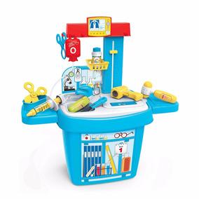 Juegos De Doctor Para Niños + Accesorios