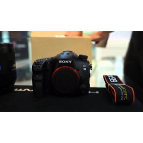 Camara Profesional Sony A99 Full Frame + Lente 30mm F2.8