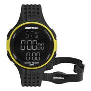 Relógio Mormaii Monitor Cardíaco Garantia E Nf Mo11559aa/8v