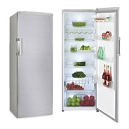 Refrigerador No Frost 1 Puerta 367 Litros Inox